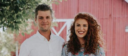 'Little People, Big World' couple Jeremy and Audrey Roloff, (Image via Audrey Mirabella Roloff/Instagram)