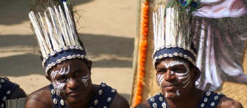 Los Siddi: una tribu africana dentro de la India