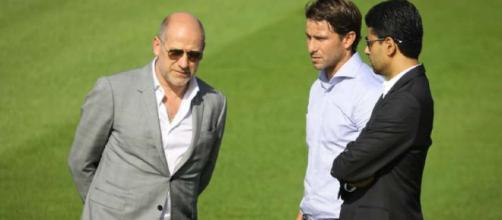 Mercato : Le PSG veut frapper fort avec cette cible !