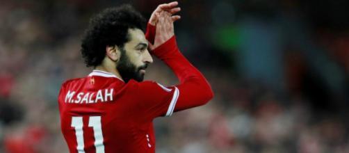 Mercato : Mohamed Salah, le prochain feuilleton de l'été - blastingnews.com