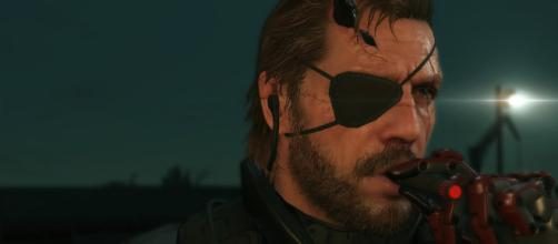 Metal Gear Solid 5: the Phantom Pain - Image Credit - Videogame Photography (Flickr)