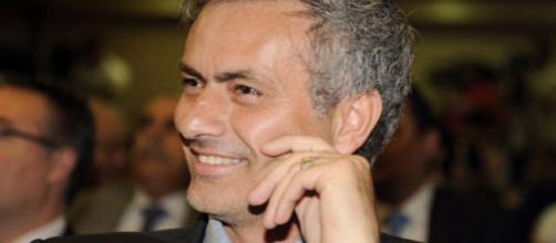 Mourinho hace una propuesta a su antiguo club