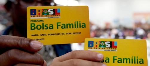 Muitas são as famílias brasileiras que contam com o Bolsa Família