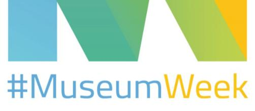 #MuseumWeek dal 23 al 29 aprile
