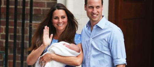 Nato il figlio di Kate e William: è un maschio