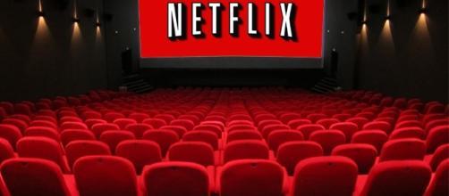 Netflix planea tener salas de cine propias - Noticias - Taringa! - taringa.net