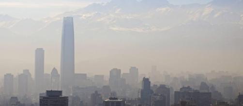 Nuevo estudio revela que el 95% de la población mundial respira aire contaminado