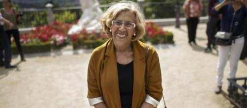 Manuela Carmena desquicia a la derecha tras un escándalo judicial de última hora