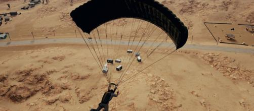 PlayerUnknown's Battlegrounds Miramar Map Coming to Xbox – Game Rant - gamerant.com