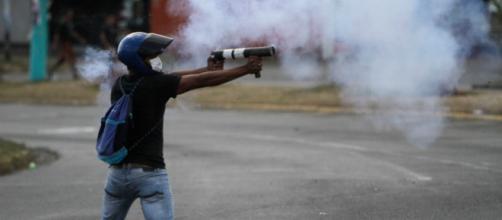 Conoce lo que ocurre en Nicaragua tras 5 días de protestas