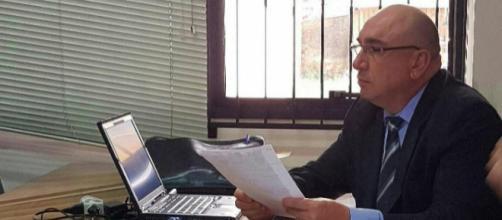 Procurador regional Januário Paludo
