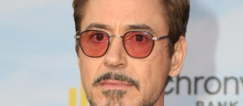 Robert Downey Jr. habla de su futuro
