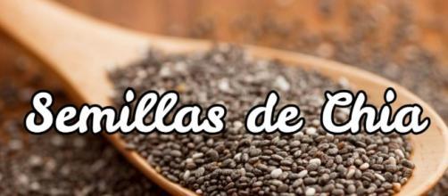 Semillas de Chía - 25 Propiedades y Beneficios【2018】 - superalimentos24.com