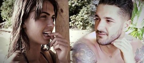 Supervivientes: ¿Hubo o no un encuentro sexual en la isla?