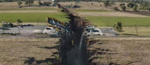 Temor en California por riesgo de terremoto - Diario La Prensa - laprensa.hn