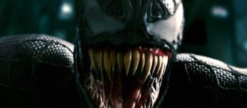 Por qué Venom probablemente no usará el símbolo de la araña