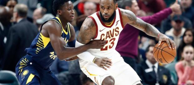 2018 NBA Playoffs Preview: Cleveland Cavaliers vs. Indiana Pacers ... - defpen.com