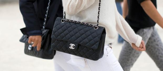 A Chanel revolucionou o mercado das bolsas.