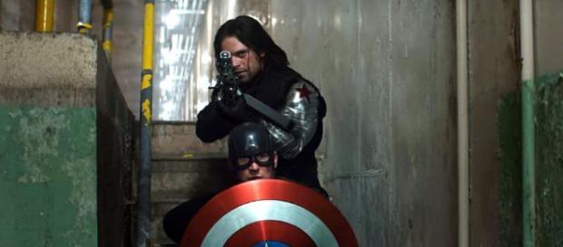 ¿Bucky es el nuevo Capitán América?