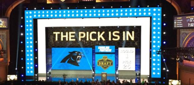 Carolina Panthers Will Have the 8th Pick in the 2017 NFL Draft ... - carpanthersnews.com