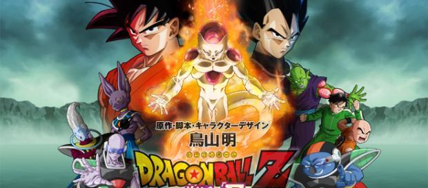 Conoce sobre la película de Dragon Ball Z