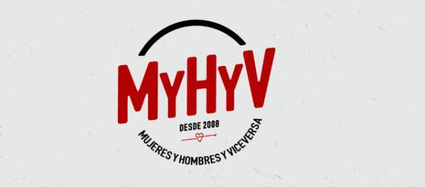 El cambio radical de esta ex de MYHYV.