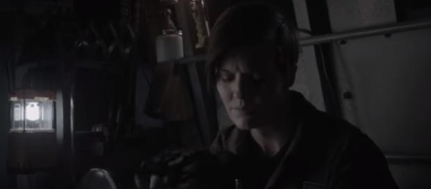 'Feat the Walking Dead' promo. - [AMC / YouTube screencap]