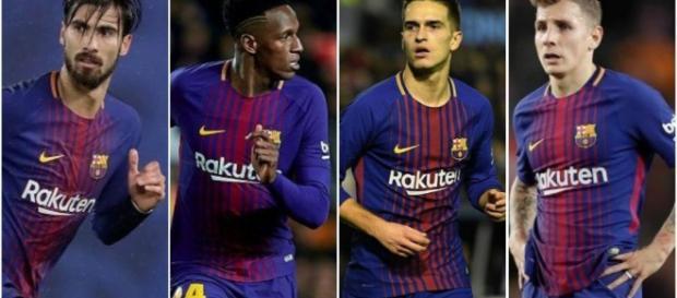 Fichajes FC Barcelona: en Camp Nou se prepara una purga y Leo ...