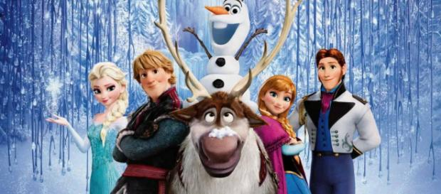 Frozen 2 - Nuevos detalles de la secuela helada de Disney ... - hobbyconsolas.com