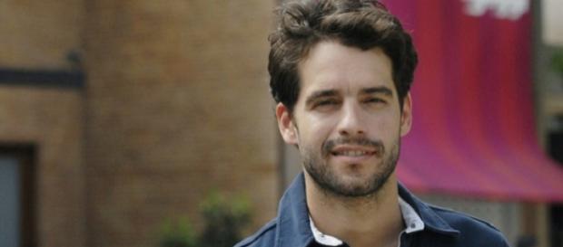 Guilherme Winter interpretará Judas Iscariotes na novela Jesus (Foto: Record TV)