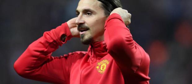 Ibrahimovic no irá al mundial 2018