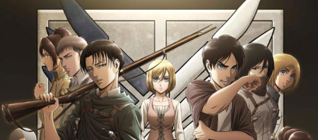 La famosa serie creada por Hajime Isayama tendrá una tercera entrega en el mes de julio
