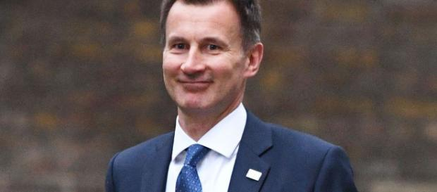 Jeremy Hunt urged to 'delay' NHS shake-up to integrate health and ... - sky.com