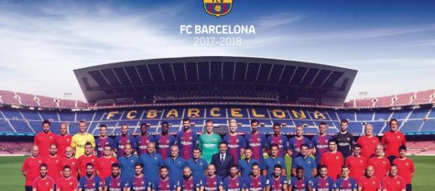 Jugadores - FC Barcelona - fcbarcelona.es