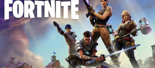 NEOX GAMES | Fortnite Battle Royale: Desafíos de la Temporada 3 ... - atresmedia.com