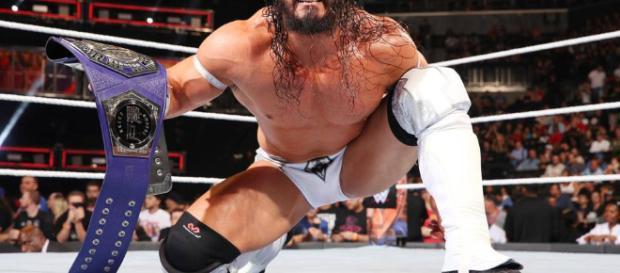 Neville salió de la WWE y, a pesar de los rumores, todavía no ha vuelto a la lucha libre.