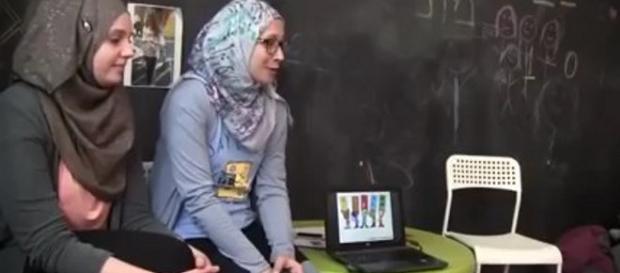 Przedszkole w Polsce. Nie uwierzysz, co tam robią kobiety w hijabie (youtube.com).