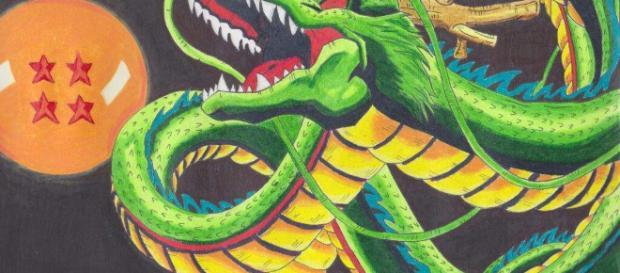 Shenlong   DibujArte Amino - aminoapps.com