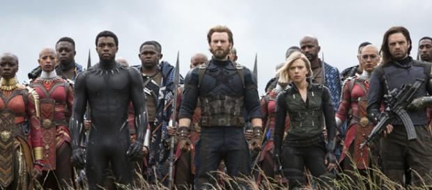 Tanto a los alemanes les encanta el universo cinematográfico de Marvel