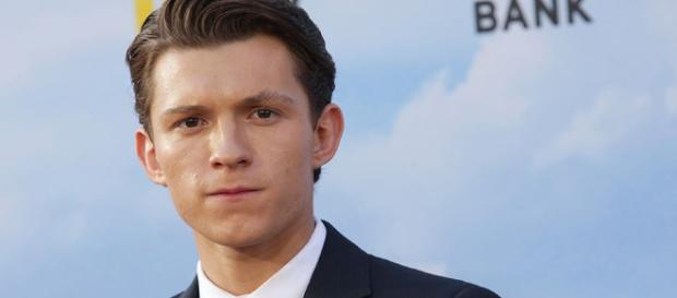 Tom Holland responds to ridiculous meme about a frog hiding in his ... - mashable.com