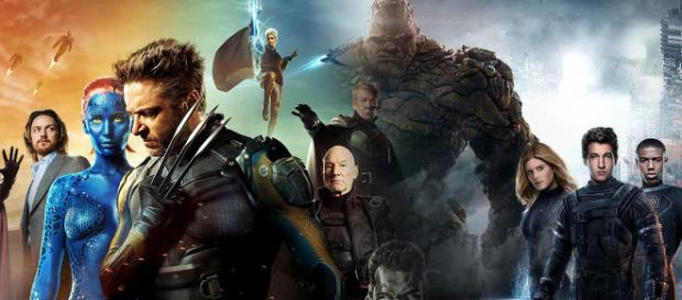 X-Men y los 4 fantásticos no se van a unir todavía
