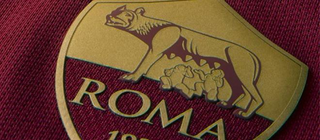 Roma, presentato il nuovo main sponsor