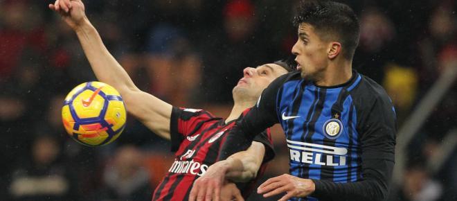 Inter, arriva la richiesta del Valencia per lo sconto su Cancelo