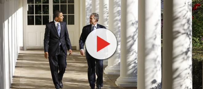 Why George W. Bush is more deserving of a Nobel Peace Prize than Obama