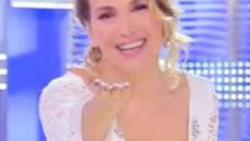 Barbara D'Urso umilia Alessia Marcuzzi in diretta