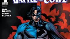 Batman: Dick Grayson interpretará al Caballero Oscuro en el verano de 2018.