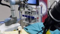 Nuevo índice clasifica el robot, AI y la automatización preparada para 25 países