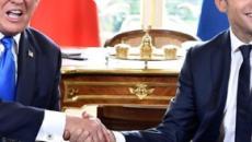 Trump ha definito l'accordo sul nucleare con l'Iran insensato e ridicolo