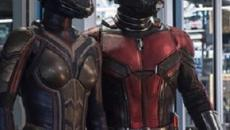 Cómo la hormiga y la avispa se conectan los de Avengers: Infinity War