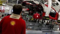 Ferrari: super premio per i dipendenti